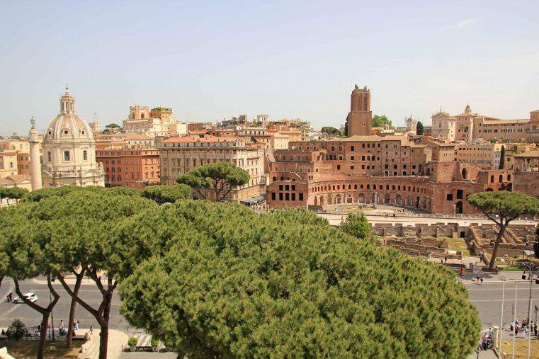 Things to do in Rome - city trip highlights - PlacesofJuma
