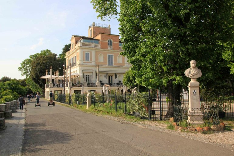Roma, city trip, parks, sightseeing, Where to stay,