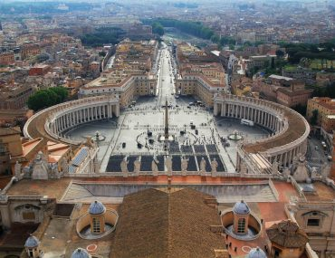 Top things to do, 4 days in Rome itinerary, sightseeing, viewpoint,