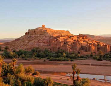 Sunset, High Atlas, Gladiator, tourist attraction, must see, viewpoint, Game of Thrones