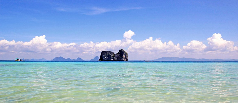 Koh Ngai, Island Hopping Thailand, Island Thailand