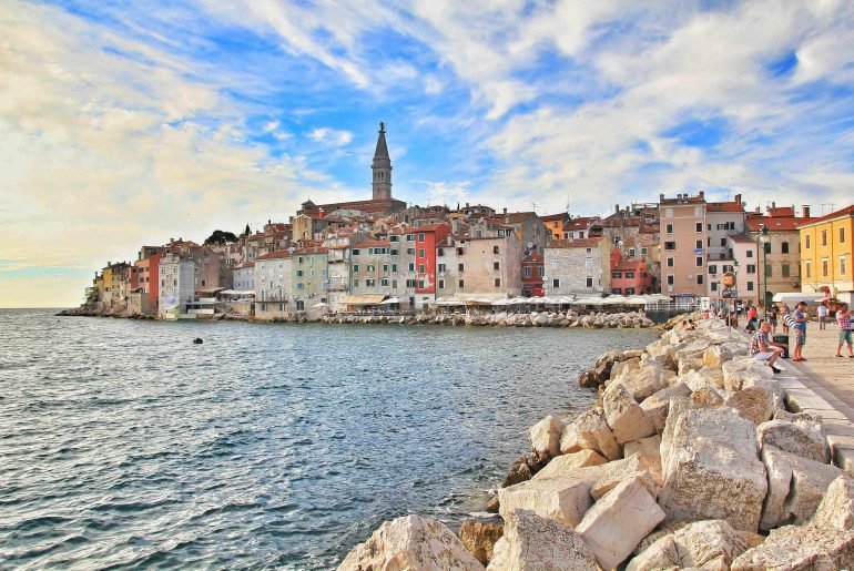 Top things to do in Istria – travel highlights