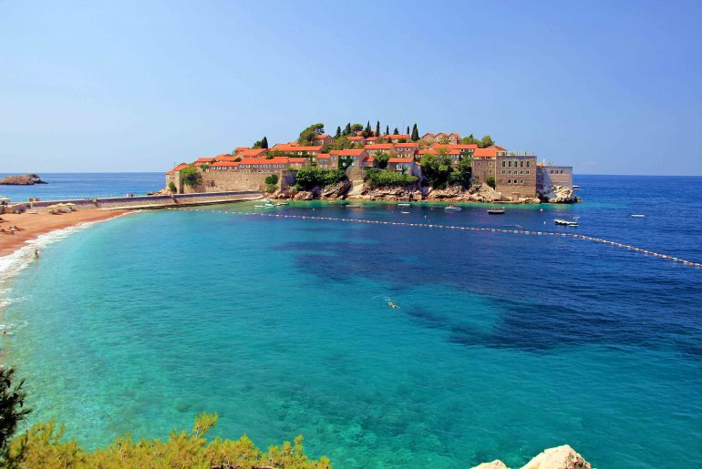 Montenegro travel guide – a perfect road trip itinerary