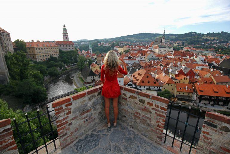 Czech Republic – Route Guide