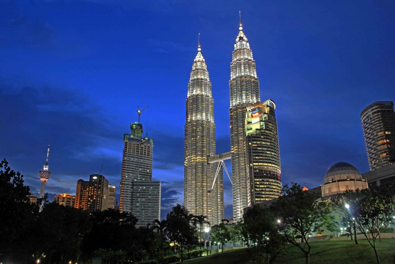 Malaysia Backpacking: Itinerary for a Trip in Malaysia