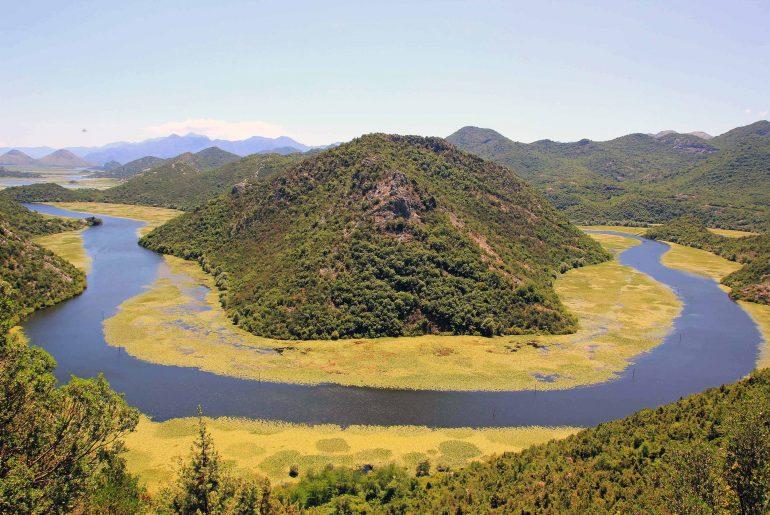 Viewpoint, National Park, Nature, boat trip, landmark, river,