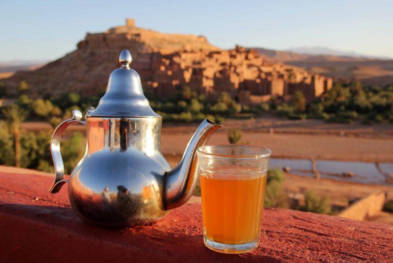 Marokko Rundreise mit dem Auto – Route & Reisetipps