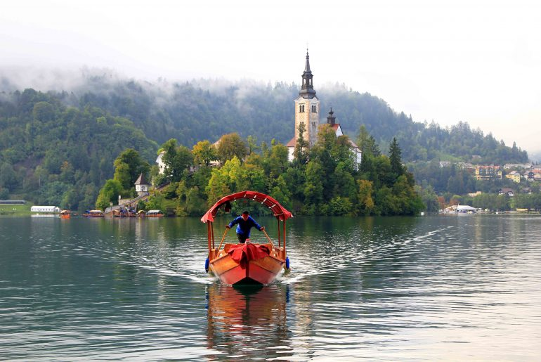 Bleder See, Slowenien – Tipps & Highlights in Bled