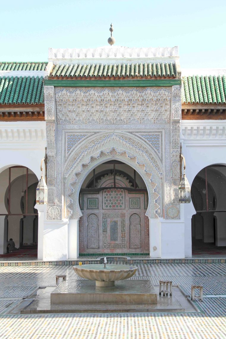 Best Things to do in Fez   Morocco - PlacesofJuma