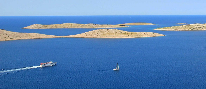 Kornati National Park, , excursion, Croatia, boat trip, paradise, skipper, viewpoint