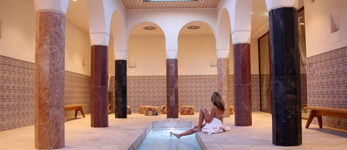 Oriental World, Therme, Wellnessurlaub, Oberösterreich,