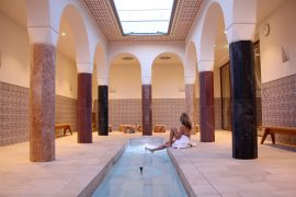 Oriental World, Therme, Oberösterreich, Upper Austria, relax, spa,