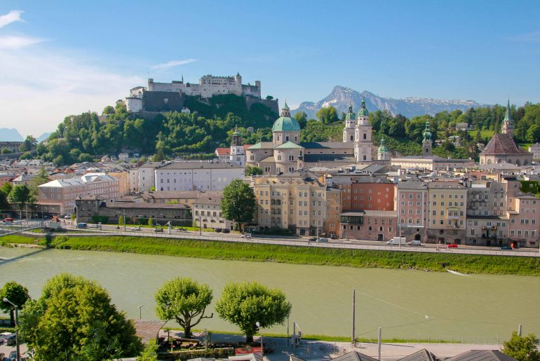 20 Best Things To Do in Salzburg, Austria