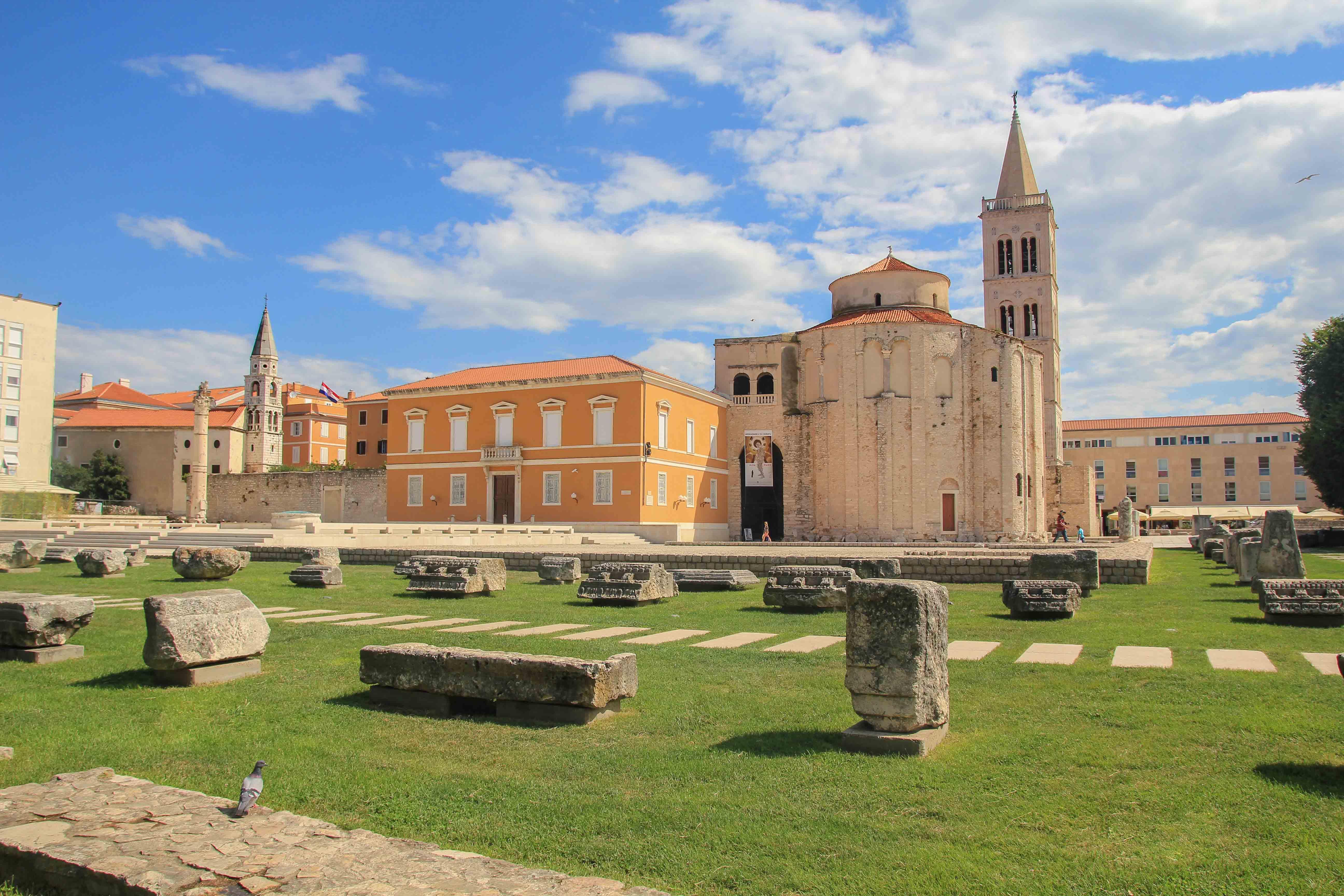 Zadar Travel Guide Best Things To Do In Zadar Placesofjuma