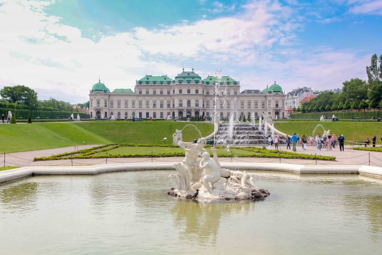 3 days in Vienna Itinerary: Travel and Sightseeing guide