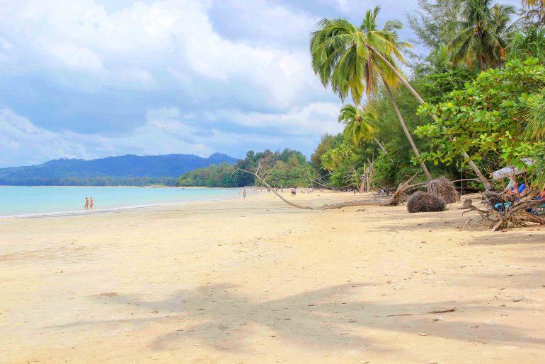 Coconut Beach, Schönsten Strände Khao Lak