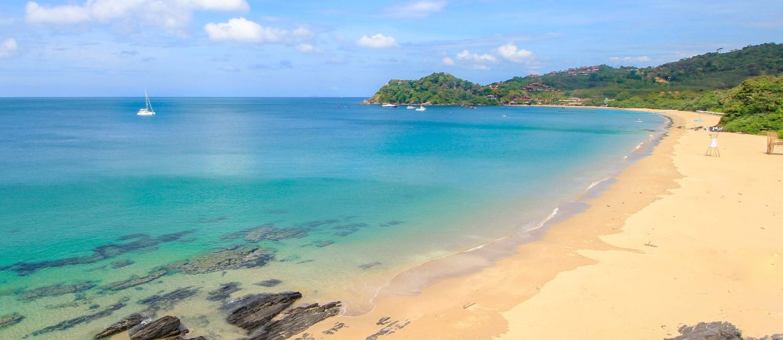 Best Beaches in Koh Lanta, Kantiang Bay