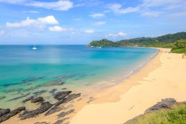 Best Beaches in Koh Lanta, Kantiang Bay