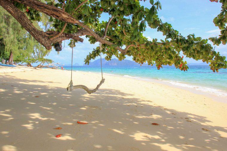 Koh Kradan: A Travel Guide to Paradise! - PlacesofJuma