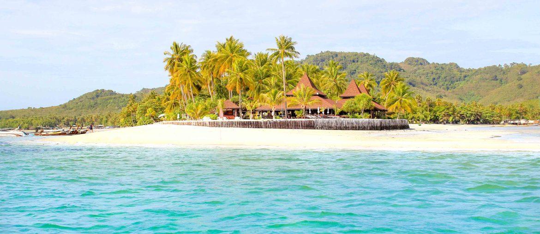 Sivalai Beach, Resort, Thailand, Koh Mook, Thailand Island Hopping