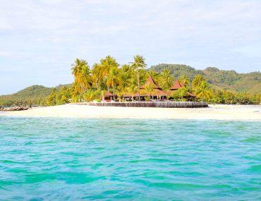 Sivalai Beach, Resort, Thailand, Koh Mook