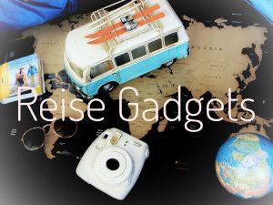Coole Reise Gadgets