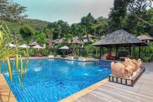 Le Vimarn Cottages & Spa - Hotel - Koh Samet