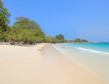 Ao Wai Beach, Ko Samed. Koh Samet