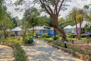 Nimmanoradee Resort - Koh Samet - Hotel