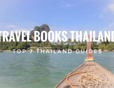 Thailand Travel Books