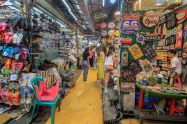Chatuchak Weekend Market, Bangkok, Shopping,