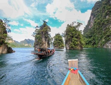 Cheow Lan Lake, Khao Sok National Park, Thailand, Instagram