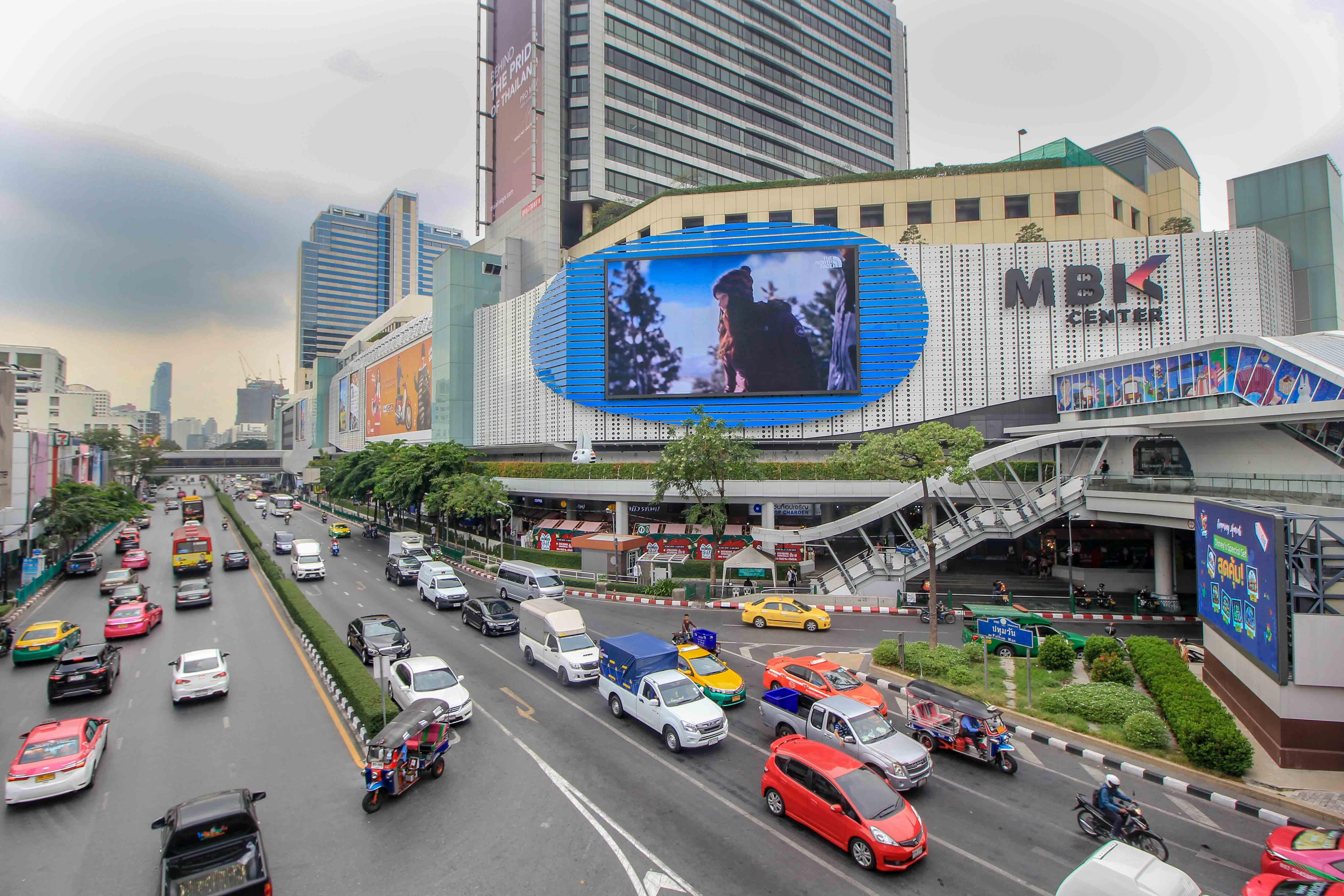 10 Best Shopping Malls In Bangkok Placesofjuma