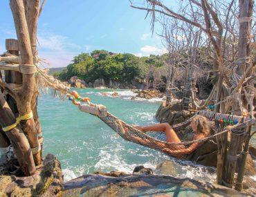 Haad Son Resort, Secret Beach, Koh Phangan