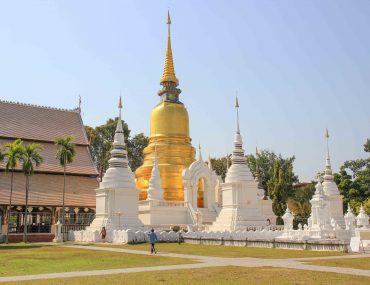 White Temple Chiang Mai, Thailand
