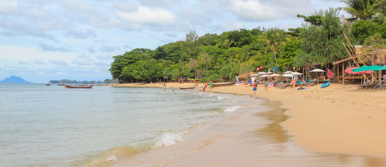 Strand, Relax Beach, Koh Lanta