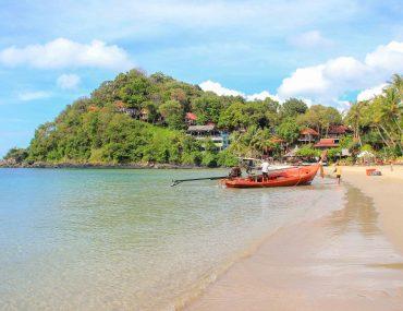 Kantiang Bay, Beach, Koh Lanta, Thailand