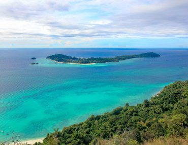 Koh Adang, Viewpoint to Koh Lipe