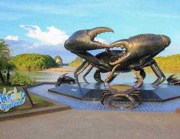 Krabi Town, Thailand, Tour