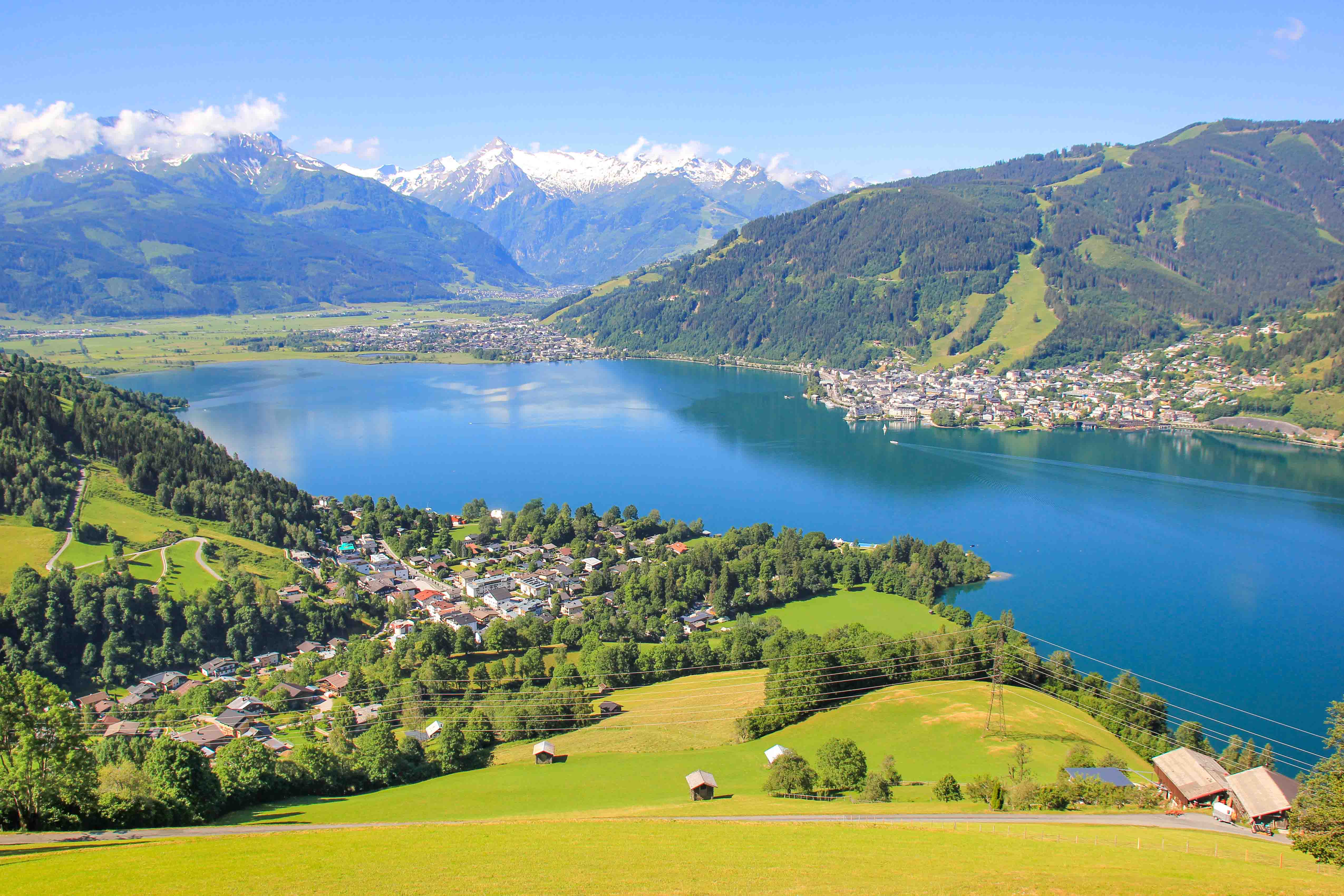 Zell See