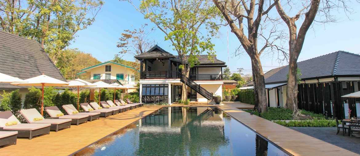 Mora Boutique Hotel, Accommodation, Chiang Rai