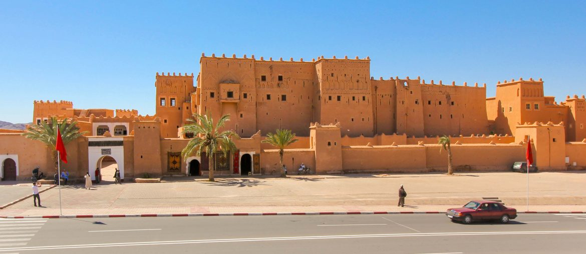 Ouarzazate, Things to do in Morocco