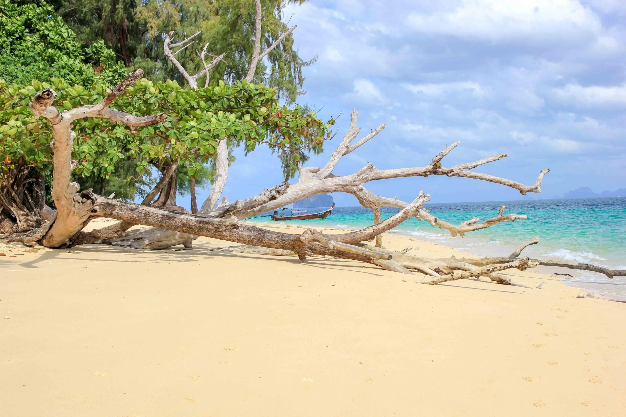 ATASTAY Luxury Hotel Booking | Koh Kradan Beach / Andaman Sea / Thailand // World Beach Guide