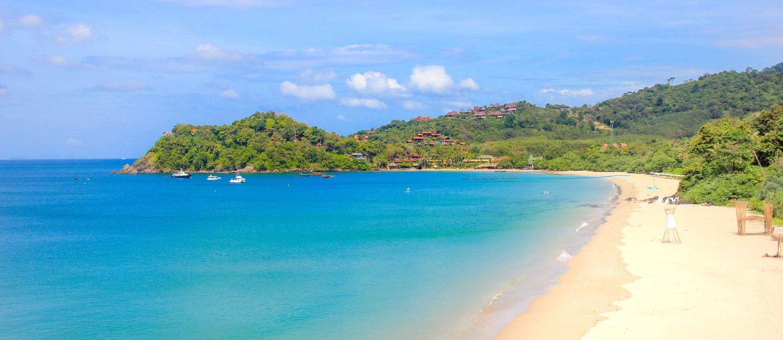 Ba Kantiang Bay, Beach, Koh Lanta, Thailand