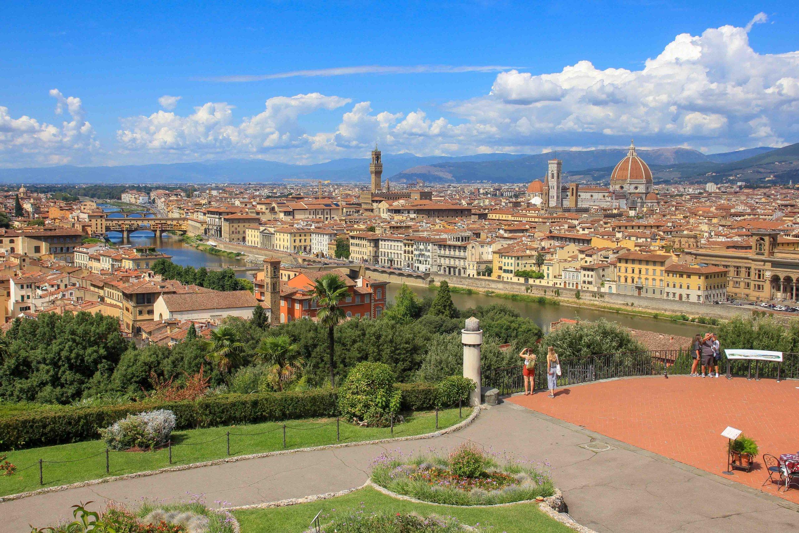 Top 20 Amazing Things to Do in Florence   PlacesofJuma