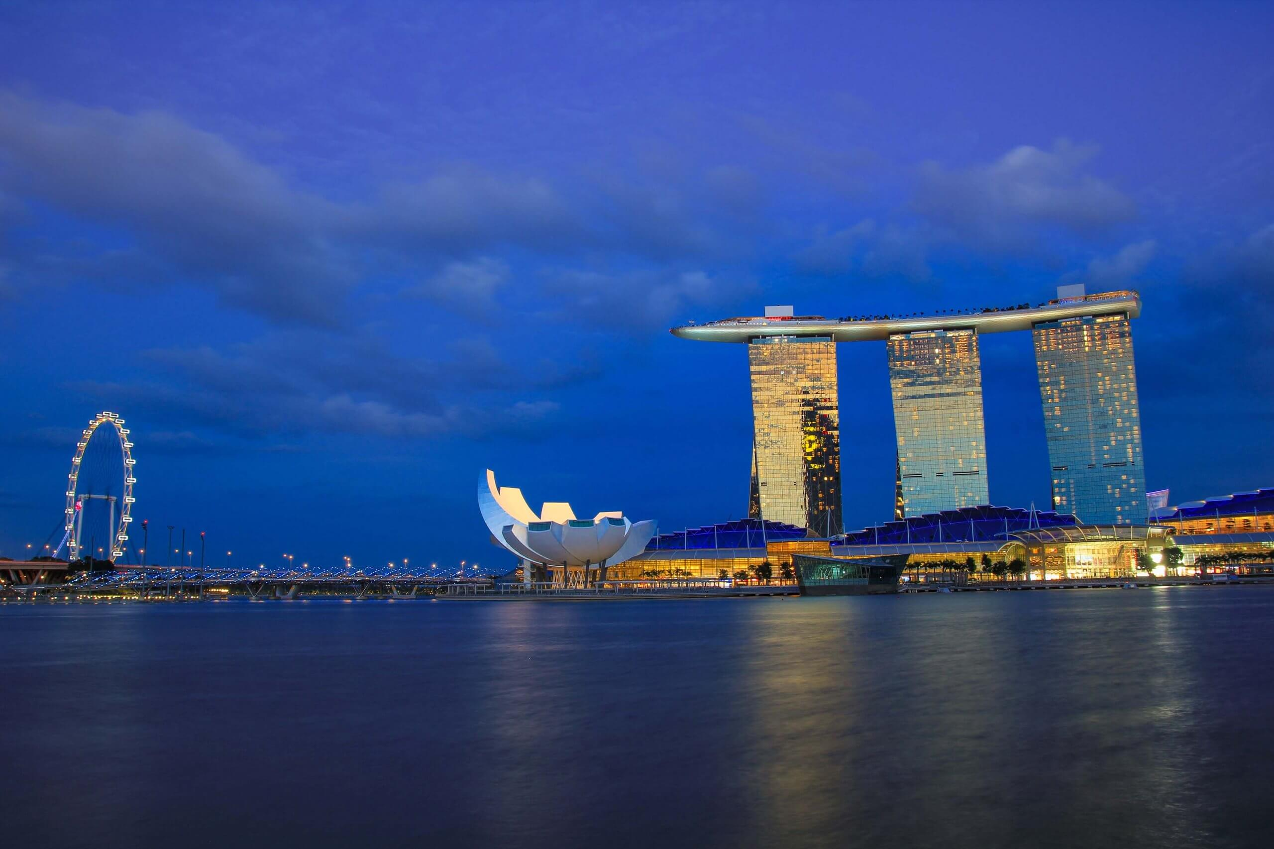 City Beak Singapore
