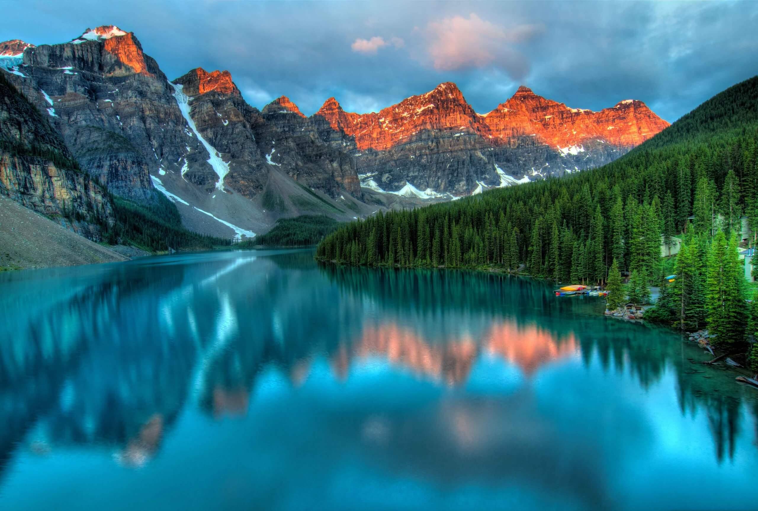 Kanada ©James Wheeler-shutterstock.com